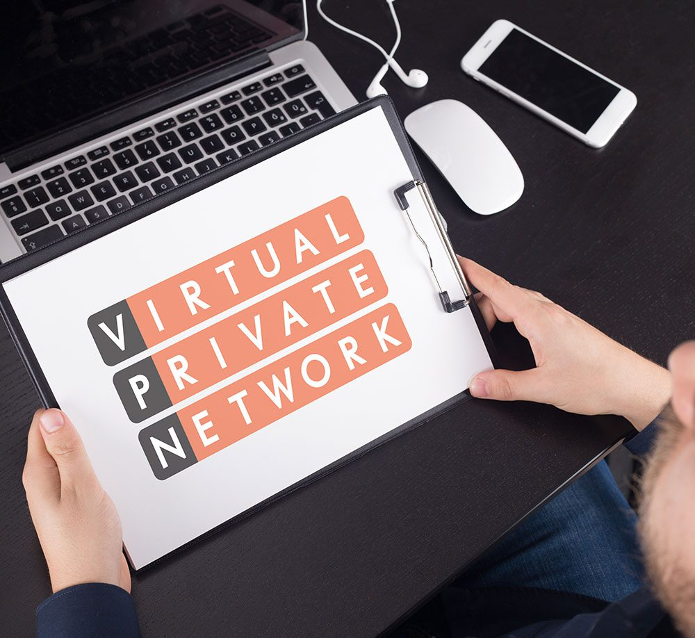 Virtual Private Network Acronmy